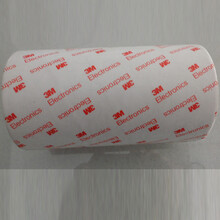 工廠家直銷批發規格可定制家具五金塑膠亞克力雙面膠圖片