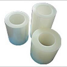 工廠家直銷批發規格可定制塑膠五金網紋保護膜圖片