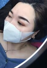 龍華紋眉服務費用圖片
