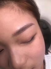 鹽田紋眉服務圖片