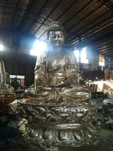 惠州供應鑄銅佛像圖片