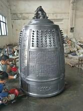 海東銅鐘生產廠家圖片