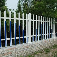 梅州PVC护栏供应商图片