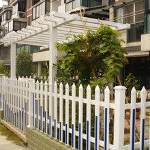 佛山PVC护栏生产厂家图片