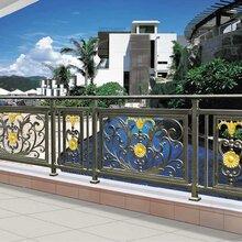 珠海阳台护栏安装图片