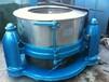 漳州水洗厂转让二手脱水机25公斤到150公斤航星干洗机