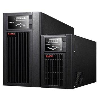 山特UPS電源C3KS在線式不間斷電源3000VA/2400W外接電池