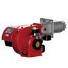 低氮燃燒器原理