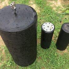 下水管道堵漏气球充气封堵清淤施工专用