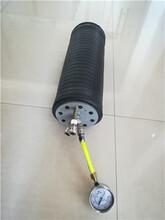 市政做闭气试验用的管道闭气气囊