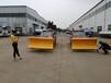 咸陽東風天錦清雪機械清雪車價格是多少?