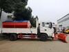 东风扫雪车厂家公路养护清扫车大型环卫设备除雪车价格剩