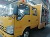 銀川您的賺錢好幫手多功能故障維修車救險工程車