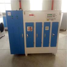 箱廢氣吸附裝置活性炭吸附箱烤漆房活性炭箱廠家供應圖片