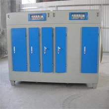 慧澤生產漆霧處理活性炭環保箱烤漆房廢氣活性炭吸附箱圖片