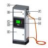 互联网智能交流充电桩AEV-AC007DB