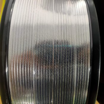 北京定制口罩鼻梁鋁條價格實惠,自動化n98鼻梁鋁條