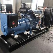 静海康明斯柴油发电机组接线图片