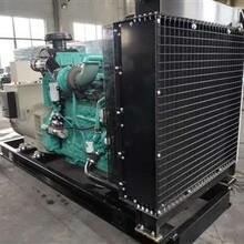 思茅国产发电机组消声器图片