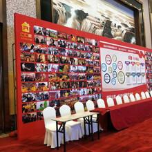 北京会场布置公司图片