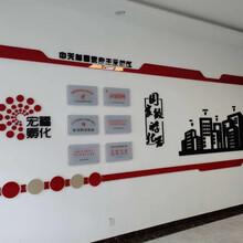 通州企业文化墙公司图片