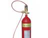 印刷包裝設備消防系統,二氧化探感溫自啟動滅火裝置