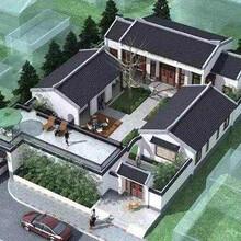 許昌禹州輕鋼裝配式建筑建設輕鋼房屋輕鋼別墅構造圖片
