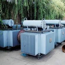 聊城高價回收電力設備圖片