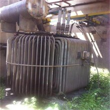 东营电力设备高价回收图片