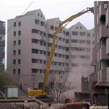 蘇州房屋拆除工程承接圖片
