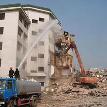 烟台厂房拆除电话图片