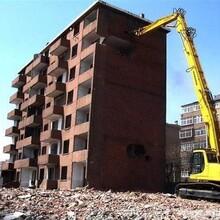 東營廠房拆遷圖片