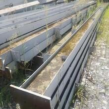 潍坊钢材回收价格图片