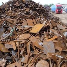 回收金属材料图片