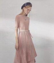 羽纱国际春装品牌女装图片