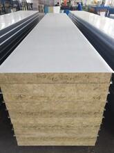 節能吸音板吸音降噪板吸音降噪彩鋼復合板圖片