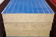 双达彩钢彩钢复合板彩钢复合板厂家岩棉复合板直销嘉峪关