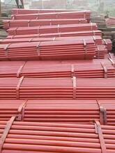 架子管架子管價格腳手架管扣件1.5寸架子管圖片