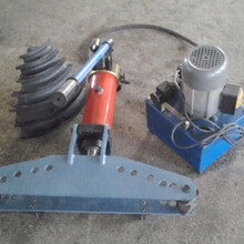 吉林市電動彎管機廠家直供圖片