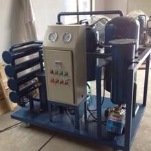吉林市真空濾油機生產廠家圖片
