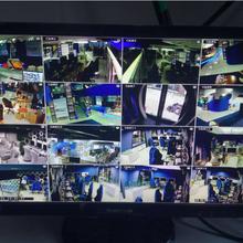 深圳罗湖监控安装服务图片