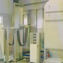 鶴壁UV光解廢氣處理凈化柜直銷報價圖片