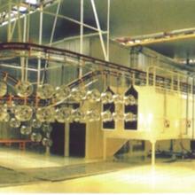 臺州靜電涂裝噴粉生產線出售圖片