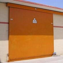 广东工业探伤门防护门价格图片