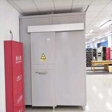 湖北工业探伤门防护门供应商图片