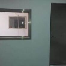 北京射线防护铅玻璃供货商图片