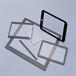 廠家直銷電子玻璃原片超白南玻玻璃1.5MM旭硝子玻璃現貨