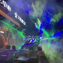 郴州北极光舞台激光灯设备品牌图片