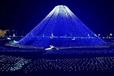 北京燈光展價格,燈光節布展