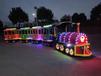 防城港旅游觀光小火車價格美麗